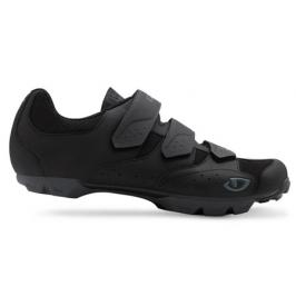 Giro Carbide RII Black/Charcoal