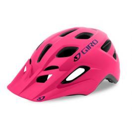 Giro Tremor matte bright pink 2018