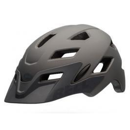 Dětská cyklistická helma BELL Sidetrack Child matná titanová