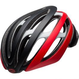Cyklistická helma BELL Zephyr MIPS černá/červená/bílá