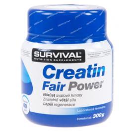 Survival Creatin Fair Power 300 g