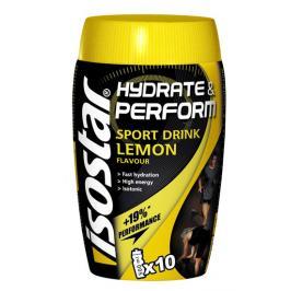 Práškový nápoj Isostar Hydrate & Perform 400g