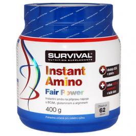 Survival Instant Amino Fair Power 400 g