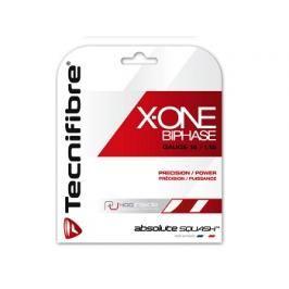 Squashový výplet Tecnifibre String X-One Natural 1,18 mm