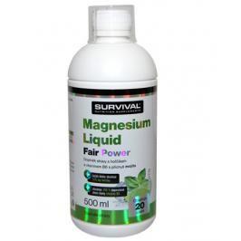 Survival Magnesium Liquid Fair Power 500 ml