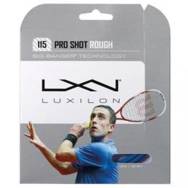 Luxilon Pro Shot Rough modrá 1,15 mm 10 m