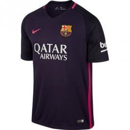 Dres Nike Sponzor FC Barcelona venkovní 16/17
