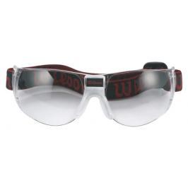Ochranné brýle na squash Wilson Omni Goggles