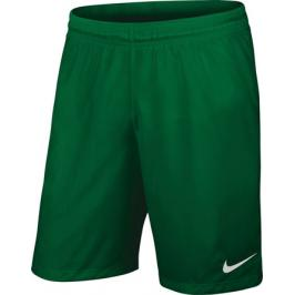 Pánské šortky Nike Football Short Green