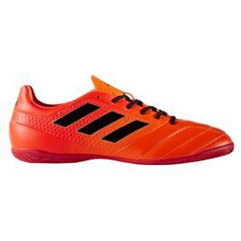 Sálovky adidas ACE 17.4 IN Solar Orange