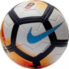 Míč Nike Strike FA Cup White
