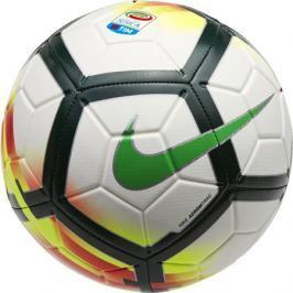 Míč Nike Strike Serie A Football White