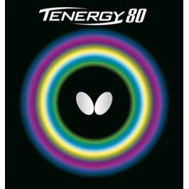Potah Butterfly Tenergy 80