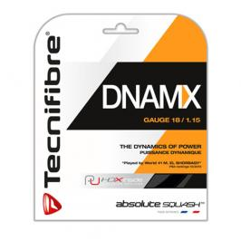 Squashový výplet Tecnifibre DNAMX 1.15 mm