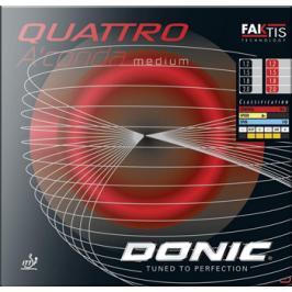 Potah Donic Quattro Aconda Medium