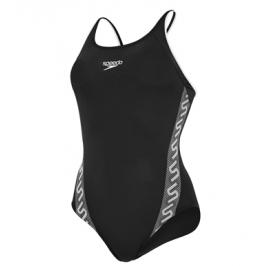 Plavky Speedo Monogram Muscleback