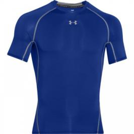 Pánské tričko Under Armour HG Compression SS Blue