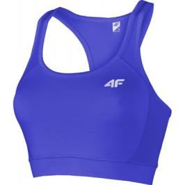 Sportovní podprsenka 4F STAD001 Blue