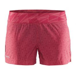 Dámské šortky Craft Mind Pink