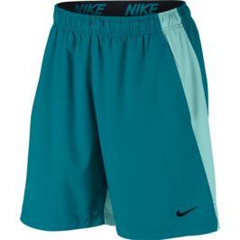 Pánské šortky Nike Flex Training Short Aqua/Black