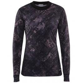 Dámské tričko Craft Mix and Match Purple