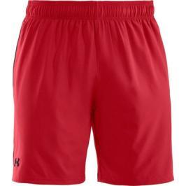 Pánské šortky Under Armour Mirage Red