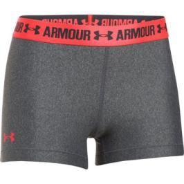 Dámské šortky Under Armour HeatGear Armour Heather