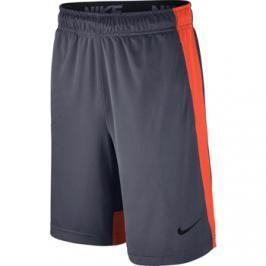Dětské šortky Nike Dry Training Light Carbon