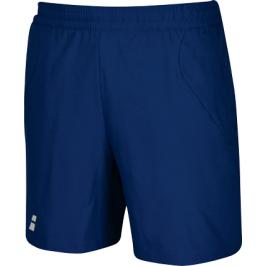 Šortky Babolat Core Short 8'' Blue