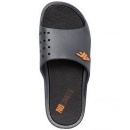 Pantofle 4F KLM004 Dark Grey