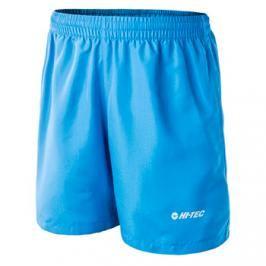 Dětské šortky Hi-tec Matt JR Victoria Blue