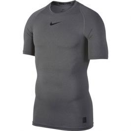 Pánské tričko Nike Pro Carbon Heather