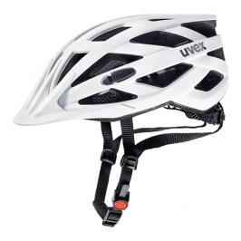 Uvex I-VO CC WHITE Matt 2018