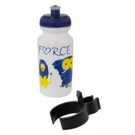 Dětská láhev Force ZOO 0.3L s držákem