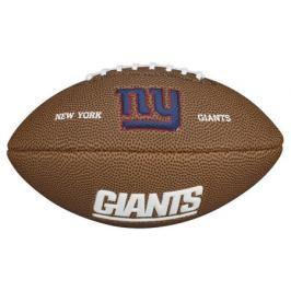 Míč Wilson NFL Mini Team NY Giants