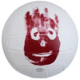 Beachvolejbalový míč Mr. Wilson Cast Away