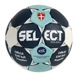 Házenkářský míč Select Solera Blue 2017