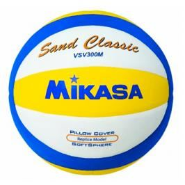 Beachvolejbalový míč Mikasa VSV300M