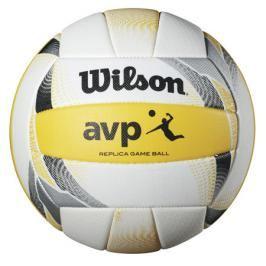 Beachvolejbalový míč Wilson AVP II Rep