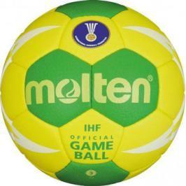 Házenkářský míč Molten H3X5001 Rio
