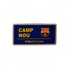 Odznak FC Barcelona Nou Camp