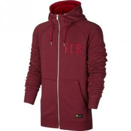 Pánská mikina Nike FC Barcelona Authentic Full-Zip 810291-677