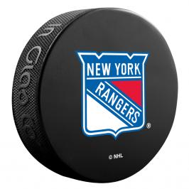 Puk Sher-Wood Basic NHL New York Rangers