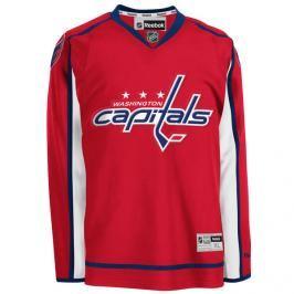 Dres Reebok Premier Jersey NHL Washington Capitals
