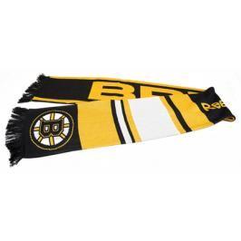 Šála Reebok Jacquard NHL Boston Bruins