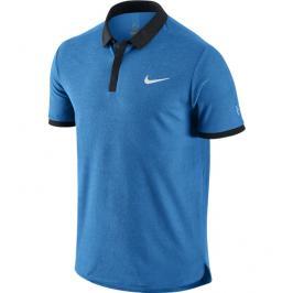 Pánská polokošile Nike Advantage RF 729281-435