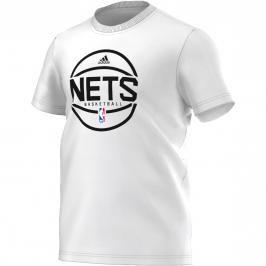 Pánské tričko adidas NBA Brooklyn Nets AJ1891