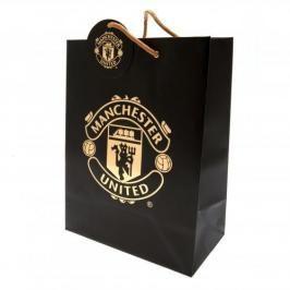 Dárková taška Manchester United FC