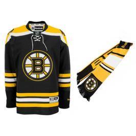 Dárkový balíček NHL Boston Bruins Game