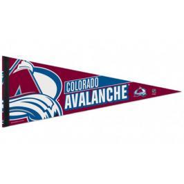 Vlajka WinCraft Premium NHL Colorado Avalanche